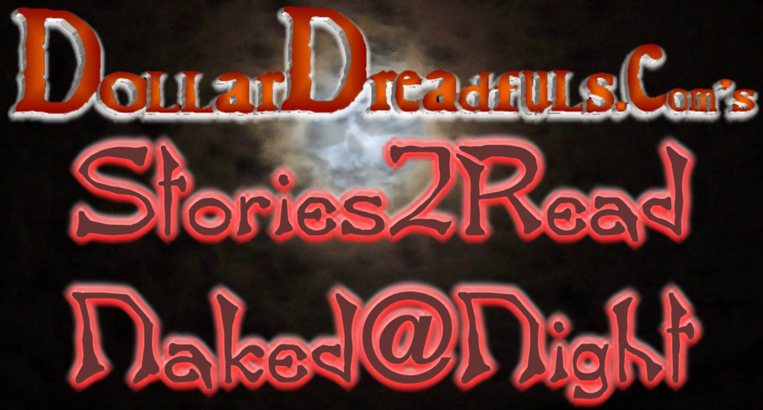 You Can Read These E-Stories Any Where You Want, Any Time You Want ... But Naked @ Night Is Really The Best!!!