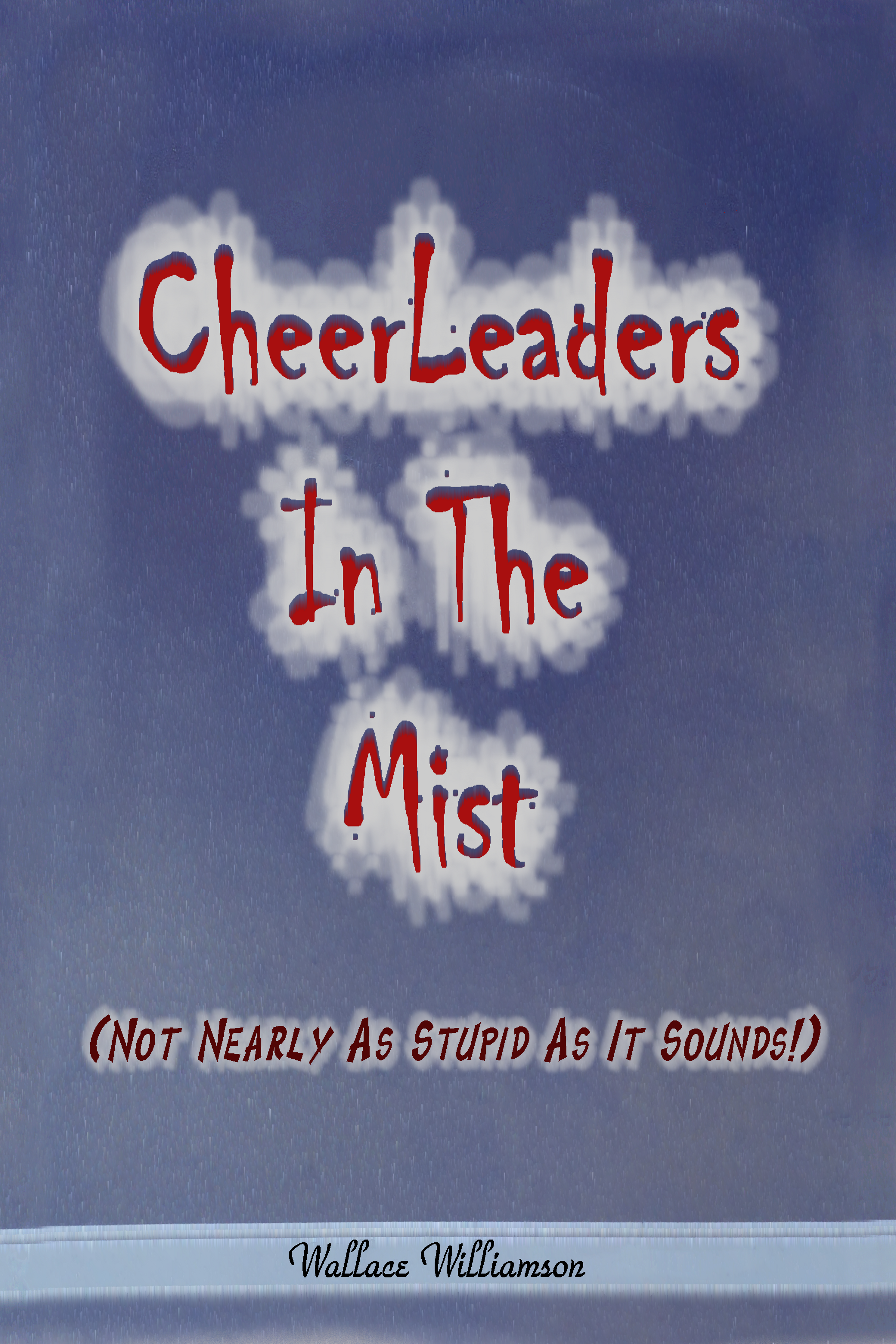 Go find your very own CheerLeaders In The MIst right here right now!!!