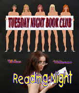 Tuesday Night Book Club: Reading Night ... Get It Here For ALL Kindle Reading Apps!!!